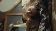 2. Откровенная сцена с Любовью Аксеновой – Бывшие