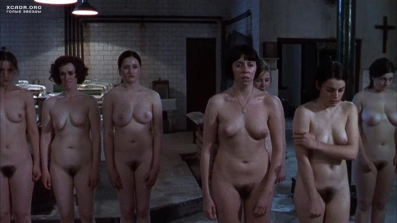 Hands anne hones nude porn