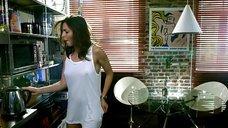 Эротичная Агния Дитковските в клипе Тимати «RockStar»