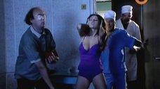 Эротический танец Любови Тихомировой в больнице