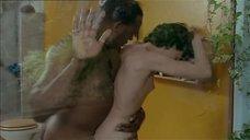 Жесткий секс с Анн Косенс