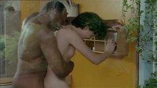 2. Жесткий секс с Анн Косенс – Секрет