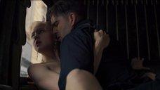 8. Секс с Юлией Хлыниной в карете – Дуэлянт