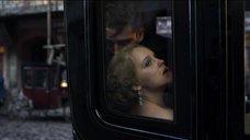 9. Секс с Юлией Хлыниной в карете – Дуэлянт