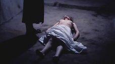 Изнасилование Ингеборги Дапкунайте