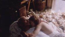 Интимная сцена с Ингеборгой Дапкунайте