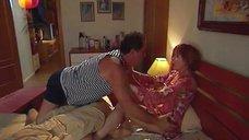 Сексуальная сцена с Ларисой Удовиченко