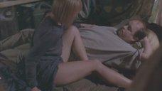 Стройные ноги Ларисы Удовиченко