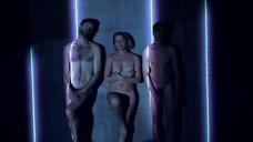 7. Групповая секс сцена с Натальей Анисимовой – Я счастлив