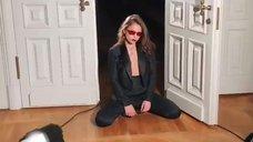 Сексуальная Мила Сивацкая на фотосессии