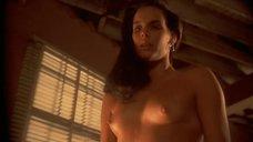 Секс сцена с Лори Сингер и Александрой Пол