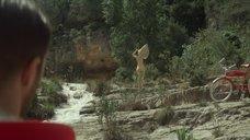 1. Голая Аннес Элви купается в реке – Электрические сны Филипа К. Дика