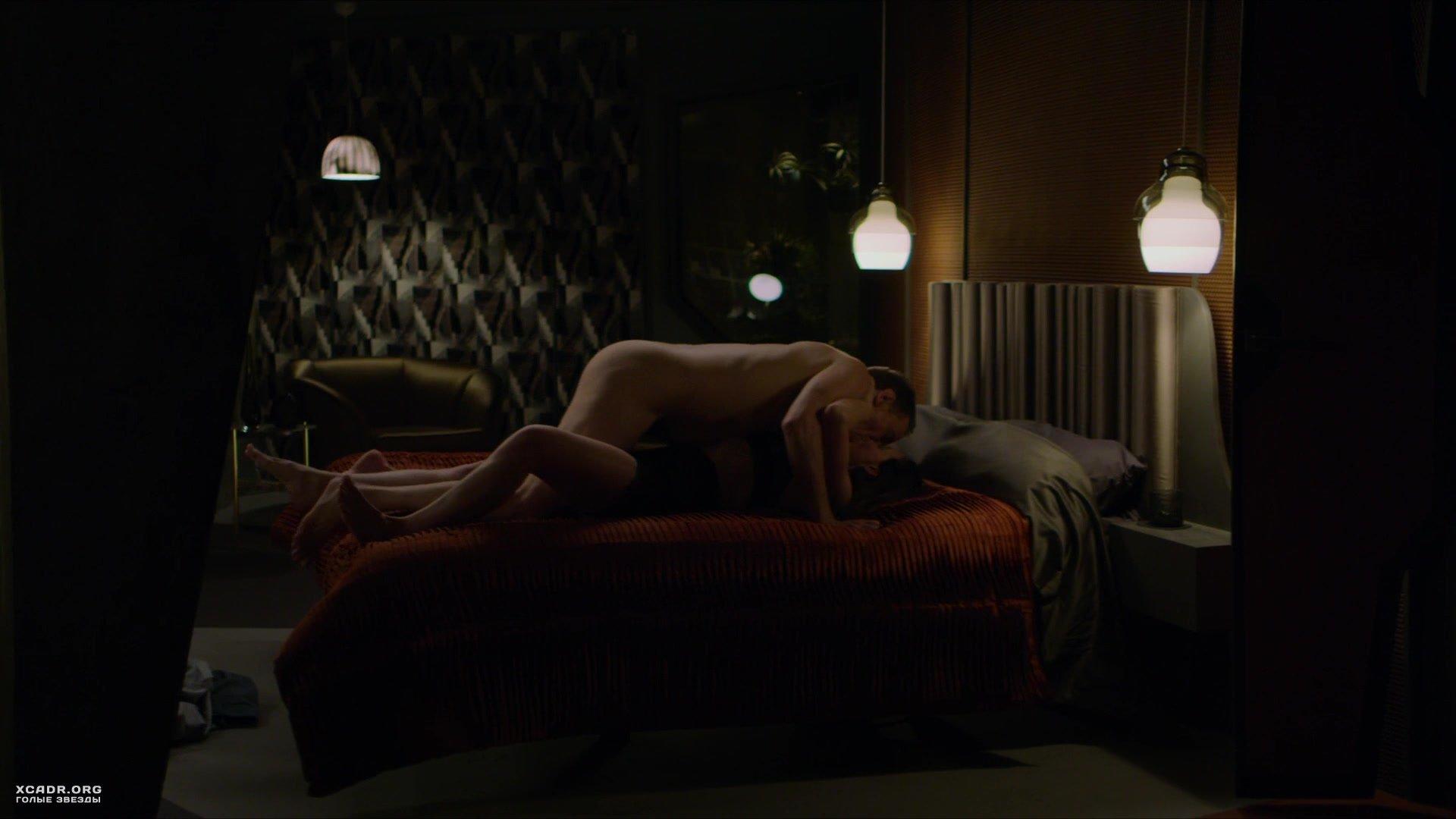 Bryan cranston's awkward naked scene