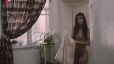 Вера Сотникова полностью без одежды