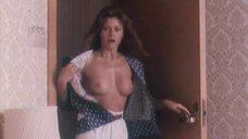 Молодая Анна Назарьева засветила голые сиськи