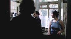 Галина Самойлова в майке без лифчика