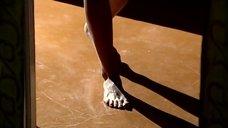 Ножки Марии Шалаевой