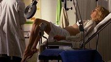 Ксения Раппопорт на приёме у гинеколога