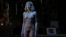 Полностью голая Ксения Раппопорт