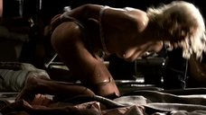 Изнасилование связанной Ксении Раппопорт