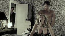 Дженнифер Миллер засуткали во время секса