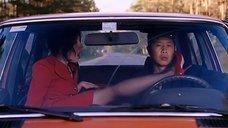 Эротическая сцена с Чулпан Хаматовой в машине