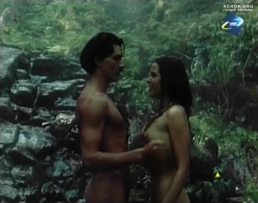Остров Любви – Эротические Сцены