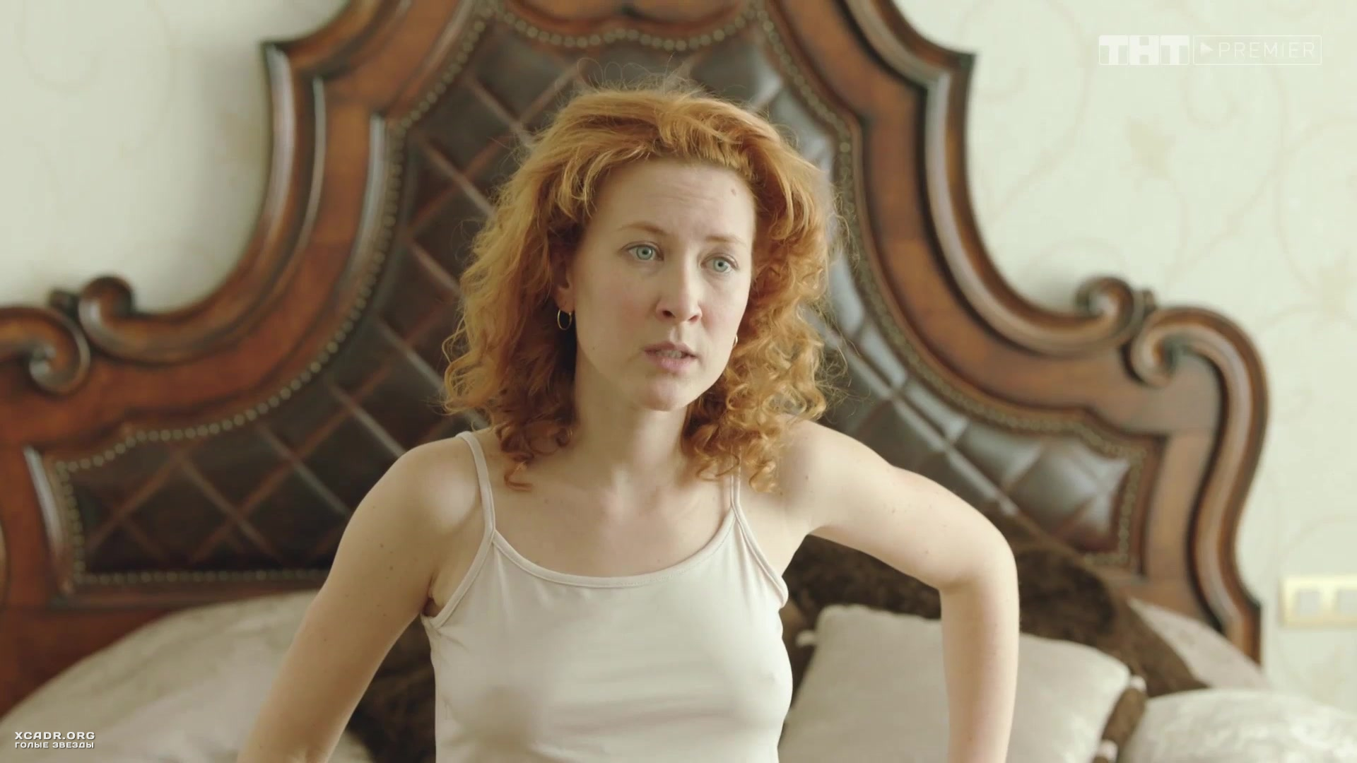 Вероника Агапова Голая