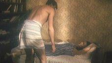 1. Секс сцена с Юлией Меньшовой – Разборчивый жених