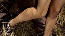 Ножки Полина Агуреева