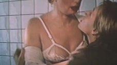 Эротическая сцена с Татьяной Васильевой