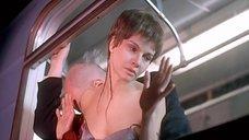 Секс с Татьяной Друбич в вагоне метро