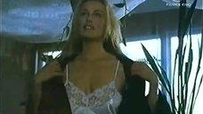 Красивая женщина Ольга Егорова