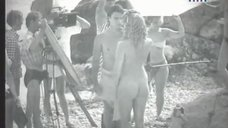 3. Секс символ Елена Кондулайнен в передаче «Секс с Анфисой Чеховой»