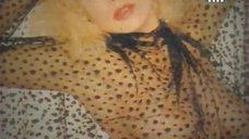 4. Секс символ Елена Кондулайнен в передаче «Секс с Анфисой Чеховой»