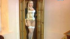 7. Секс символ Елена Кондулайнен в передаче «Секс с Анфисой Чеховой»