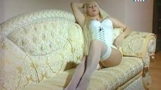 Секс символ Елена Кондулайнен в передаче «Секс с Анфисой Чеховой»