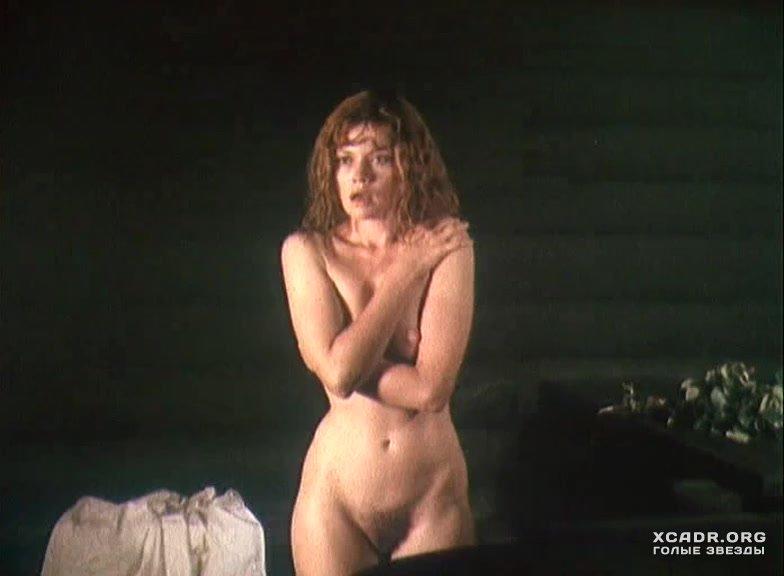 Российские звезды в эпизодах голышом