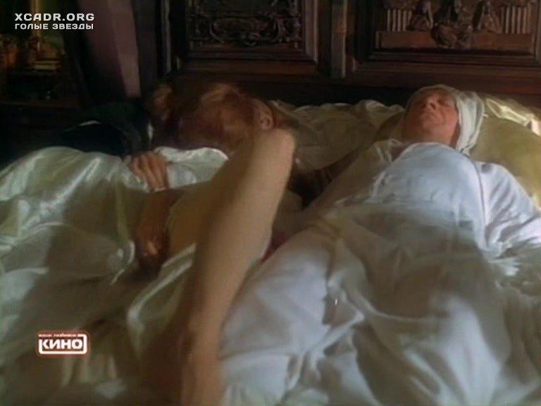 Эротическая Сцена С Александрой Захаровой – Мастер И Маргарита (Россия) (1994)