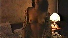Эротическая сцена с Ириной Шмелевой