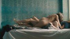 9. Секс сцена с Ариной Шевцовой – Кислота