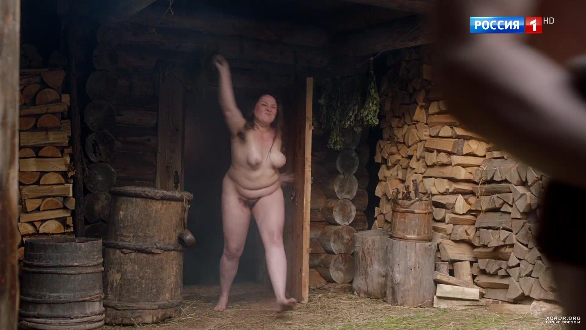 Голые актрисы в бане в отечественных фильмах