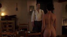 4. Секс сцена с Лили Джеймс – Исключение