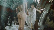 Откровенная сцена с Ларисой Белогуровой