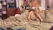 Сексуальная Елена Шевченко в постели