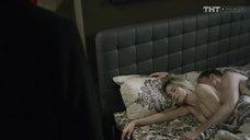 1. Силиконовая голая грудь Анны Невской – Звоните ДиКаприо!