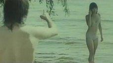 Подглядывание За Алисией Сильверстоун – Увлечение (1993)