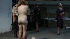 2. Изнасилование Келли Маккарт в тюрьме – За решеткой