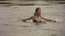 Дурачества с Николь Кидман в озере