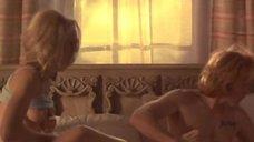 Смех Келли Линч в постели